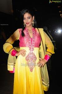 Model Daksha @ Kalaniketan