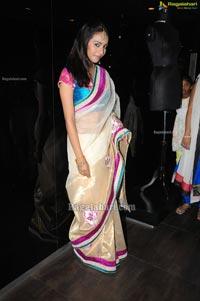 Model Vinita @ Kalaniketan
