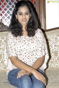Neeku Naaku Nandita at RVS TV Launch