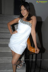 Pavani Reddy @  Dream Trailer Launch