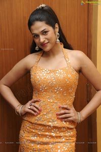 Shraddha Das