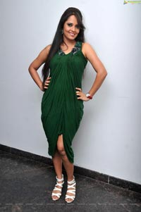 Anchor Anasuya Unseen Spicy Photos