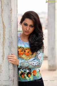 Tollywood Heroine Reshma Exclusive Photos