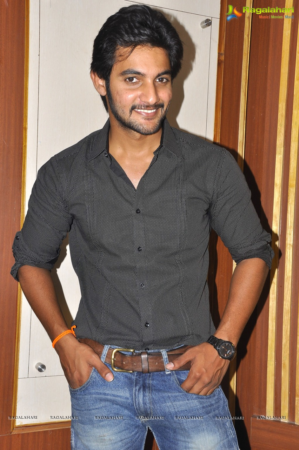 Aadi Interview on Sukumarudu