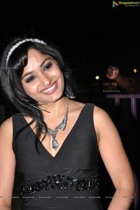 Madhavilatha in Black