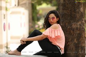 Meghna Mandumala