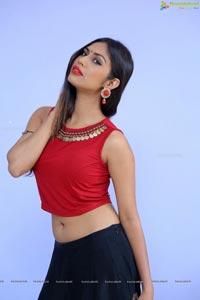 Nishi Ganda