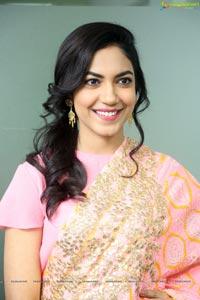 Keshava Heroine Ritu Varma