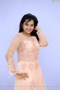 Tanuja Naidu Korla