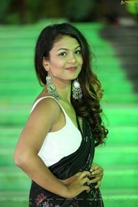 Heroine Aditi Myakal