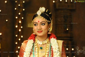 Ashmita Karnani Om Namo Venkatesaya