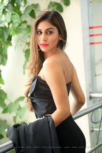 Myra Sareen Officer