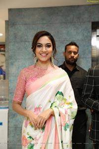 Ritu Varma Heroine