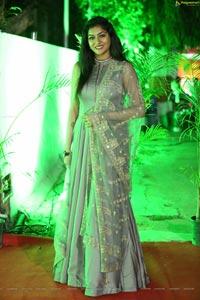 Heroine Sai Akshatha