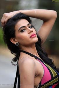 Heroine Bhavana Sharma