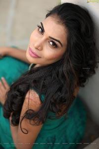 Sanjana Anne Ragalahari