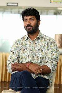 Kalyana Krishna Filmmaker