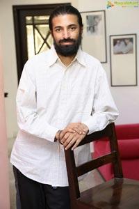 Mahanati Director Nag Ashwin