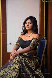 Heroine Priya Augustin