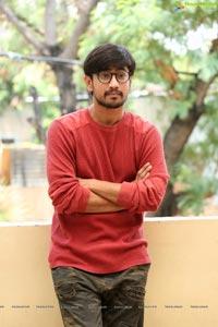 Telugu Hero Raj Tarun