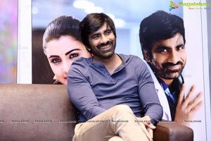 Ravi Teja Nela Ticket