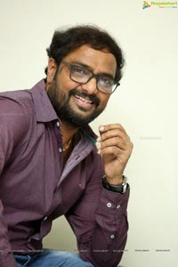 Director Sundar Surya