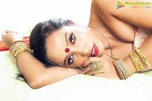 Tania Ghose Model