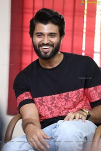 Vijay Deverakonda Mahanati