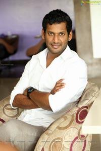 Vishal Krishna Ragalahari