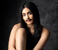 Adah Sharma (HD) Stills From Man to Man Movie Photos