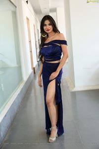 Vaishnavi Rao