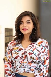 Prashanthi Charuolinga
