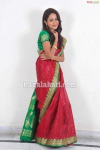 Aditi Changappa