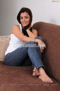 Nisha Agarwal