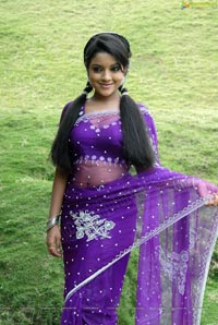 Anchor Telugu Actress Padmini