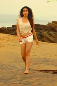 Actress Parul Gulati
