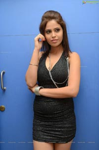 Shreya Rajput Hot Photos