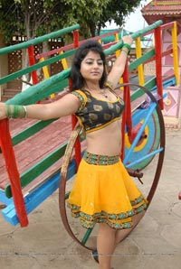 Item Girl Sonam Singh Spicy