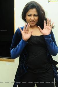 Telugu Heroine Jyothi