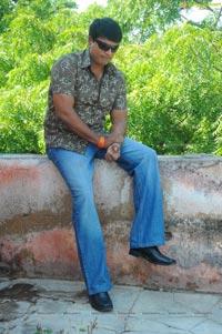 Director Ravi Babu