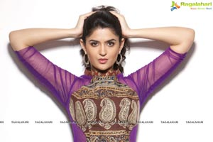 Deeksha Seth Southspin Portfolio