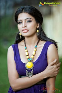 Sanchita Shetty Image Portfolio