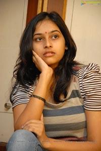 Bus Stop Heroine Sree Divya