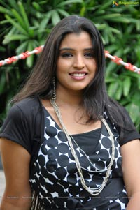 Model Shyamala
