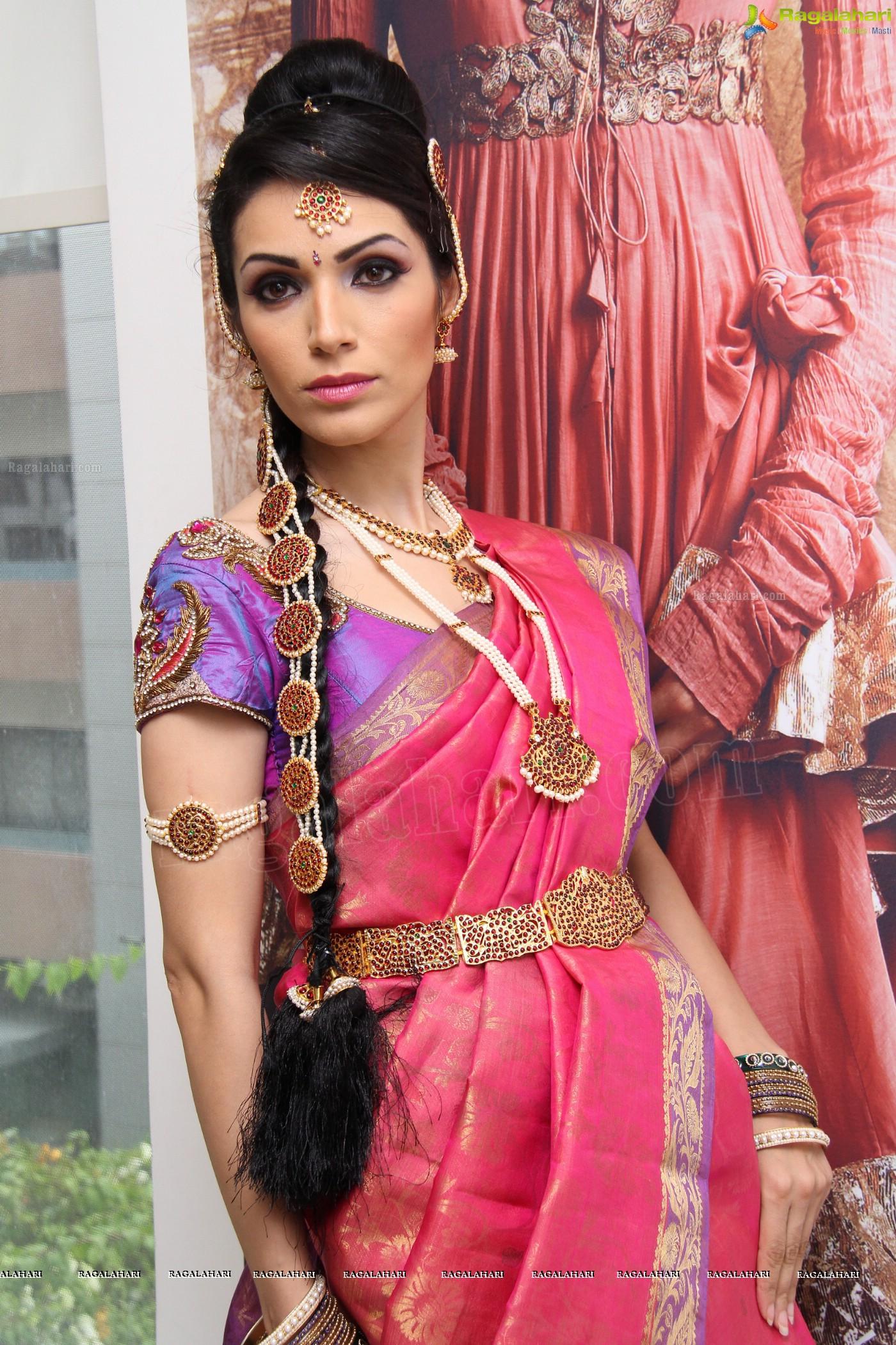 Hareena and dilraj wedding