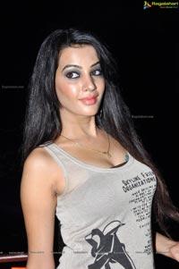 Diksha Panth at Madhumathi Audio