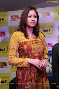 Jwala Gutta Idea Students Awarda