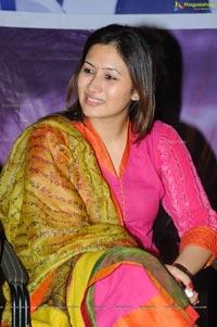 Jwala Gutta Prema Ishq Kaadhal Audio Success Meet