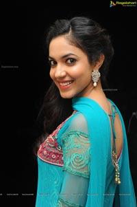 PIK Heroine Ritu Varma