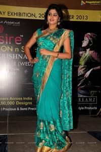 Hyderabad Heroine Shamili Agarwal